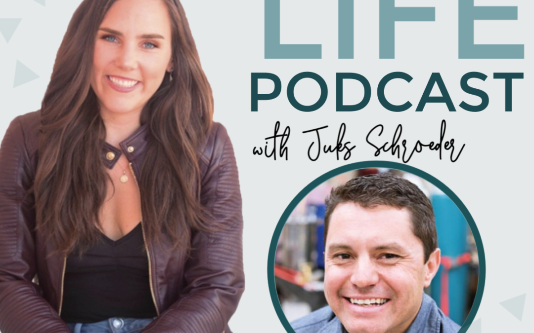 Unconventional Life Podcast: The Secrets Behind a Successful Startup w/ Parallel Entrepreneur and CEO Doug Campbell