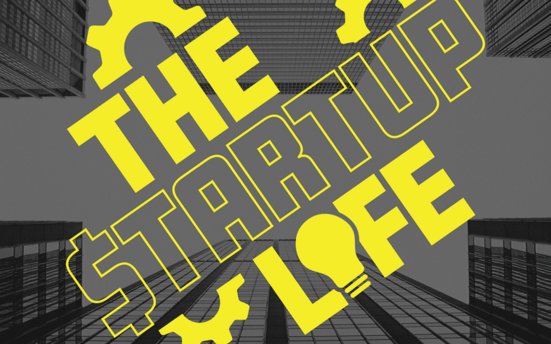 The Startup Life: How to Be a Parallel Entrepreneur
