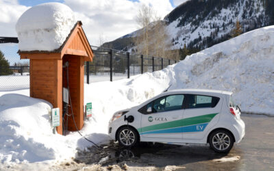Denver Business Journal – How will coronavirus impact Colorado's moves toward electric and shared vehicles?